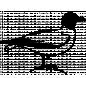 Bird 033 Graphic
