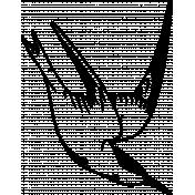 Bird 036 Graphic