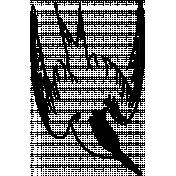 Bird 037 Graphic