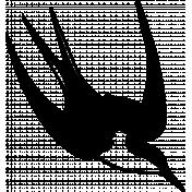 Bird 038 Graphic