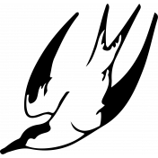 Bird 043 Graphic