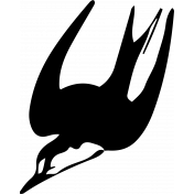 Bird 046 Graphic