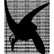 Bird 048 Graphic