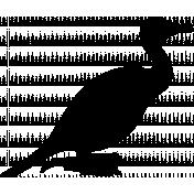 Bird 053 Graphic