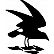 Bird 058 Graphic