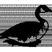 Bird 076 Graphic