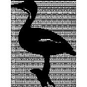 Bird 084 Graphic
