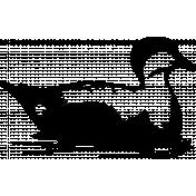 Bird 085 Graphic