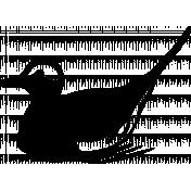 Bird 086 Graphic