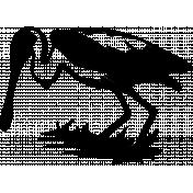 Bird 089 Graphic
