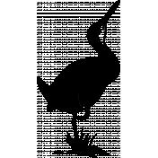 Bird 091 Graphic