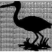 Bird 095 Graphic