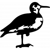 Bird 125 Graphic