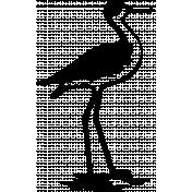 Bird 135 Graphic