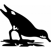 Bird 143 Graphic