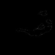Bird 147 Graphic