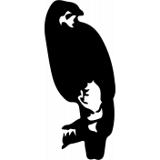 Bird 154 Graphic