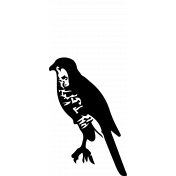 Bird 156 Graphic