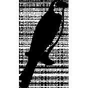 Bird 158 Graphic
