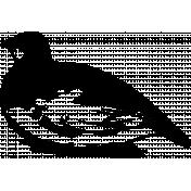 Bird 168 Graphic