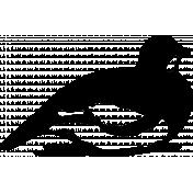 Bird 172 Graphic
