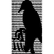 Bird 174 Graphic