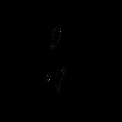 Bird 177 Graphic