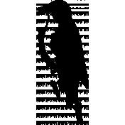 Bird 180 Graphic