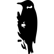 Bird 181 Graphic