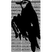 Bird 182 Graphic