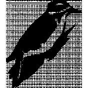 Bird 183 Graphic
