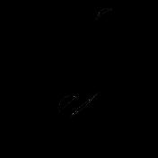 Bird 184 Graphic