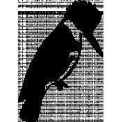 Bird 187 Graphic