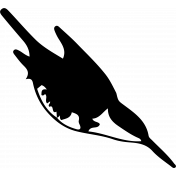 Bird 188 Graphic