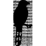 Bird 189 Graphic