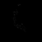 Bird 196 Graphic