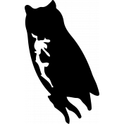 Bird 197 Graphic