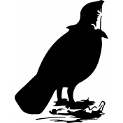 Bird 207 Graphic
