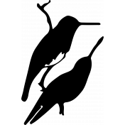 Bird 217 Graphic