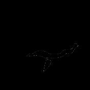 Bird 232 Graphic