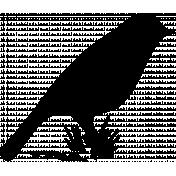 Bird 233 Graphic