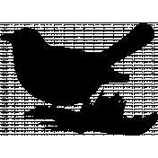 Bird 249 Graphic