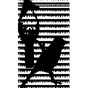 Bird 257 Graphic