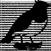 Bird 261 Graphic