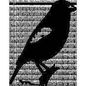 Bird 263 Graphic