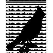 Bird 266 Graphic