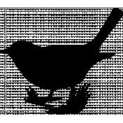 Bird 272 Graphic