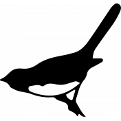 Bird 276 Graphic
