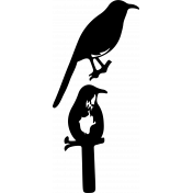 Bird 285 Graphic