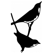 Bird 286 Graphic